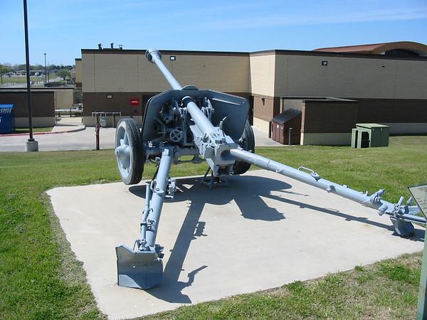 Pak 40 - 75mm