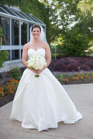 Sarah Vick Bridals