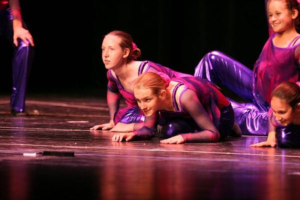 Recital 2005