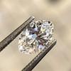 1.59ct Marquise/Moval Cut Diamond GIA G VS1 12