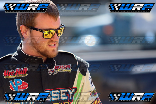 411 Motor Speedway Frostbuster 50 2/27/16