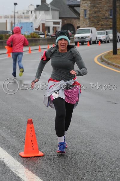 Gansett Half Marathon - 2:20 to End Finishers
