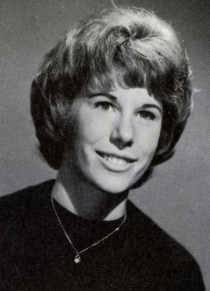 Anita Kroes