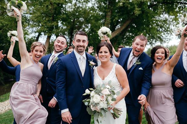 1. Full Wedding | Danielle & Dan