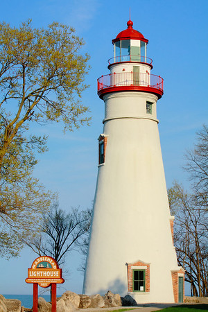 Marblehead Lighthouse