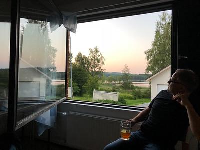 Finland and Estonia 2018