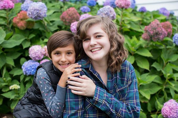Zoe & Ana