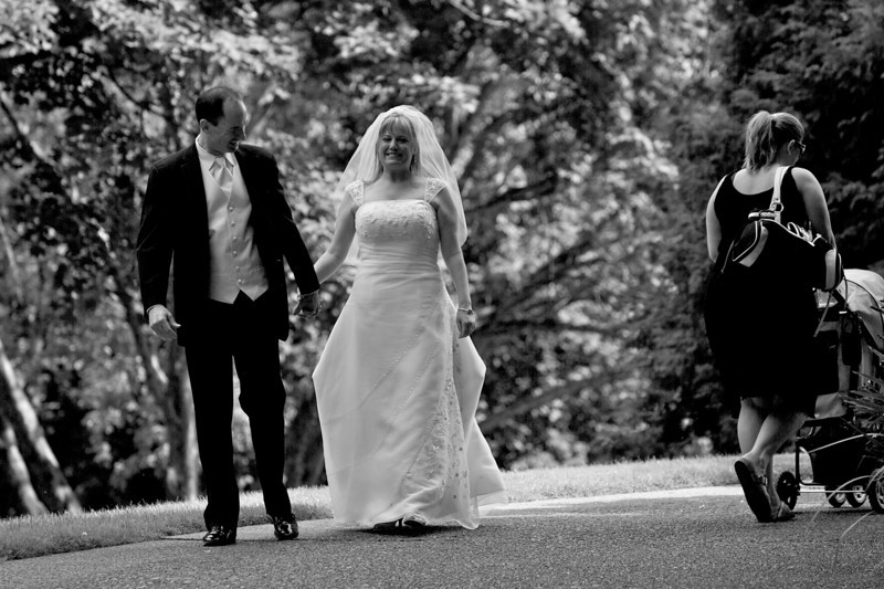 Nicole & Jeff's wedding