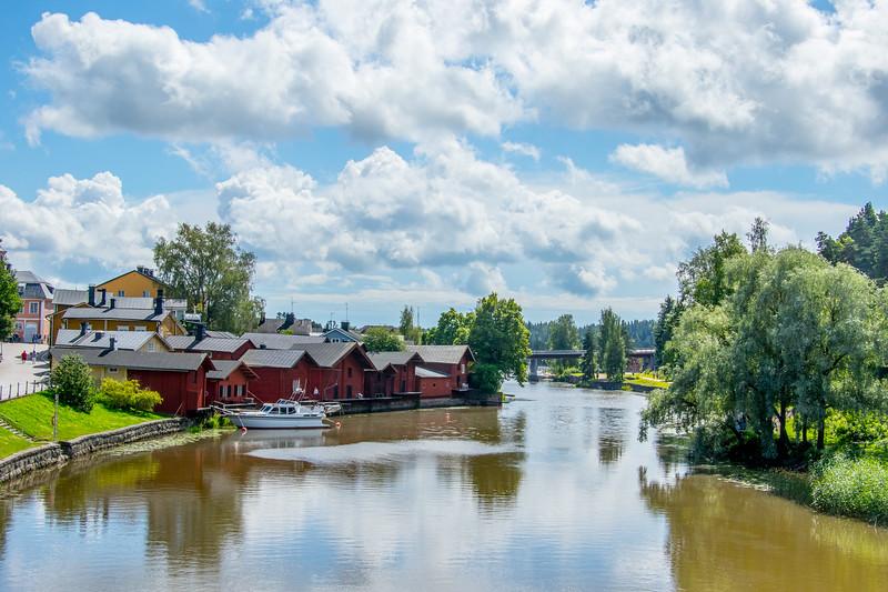 Poorvoo, Finland
