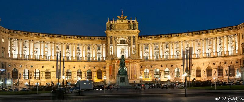 2012 Vienna