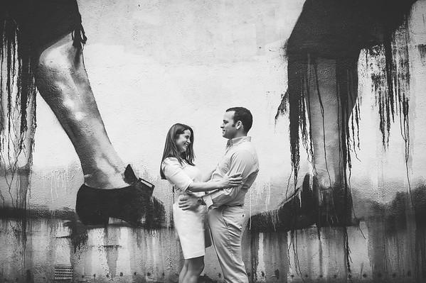 Joanna and Jacques - E-Shoot