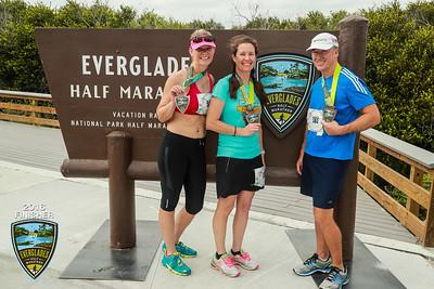 Everglades Free Finisher Photos