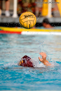 USC Men's Water Polo v Pepperdine - 9/26/09