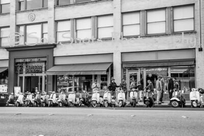 Pasadena Vintage Ride 1-4-2014