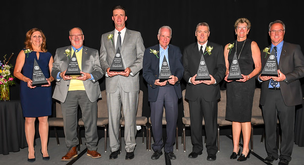 CHSAA - Hall of Fame Induction - April 23 2019