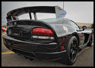 SRM Car Show Sept 25 2010