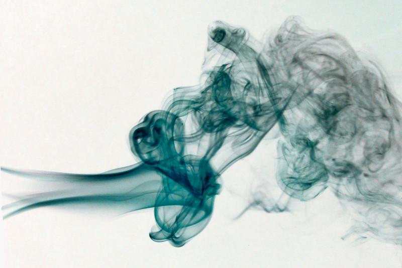 Smoke Trails 5~8674-1ni.