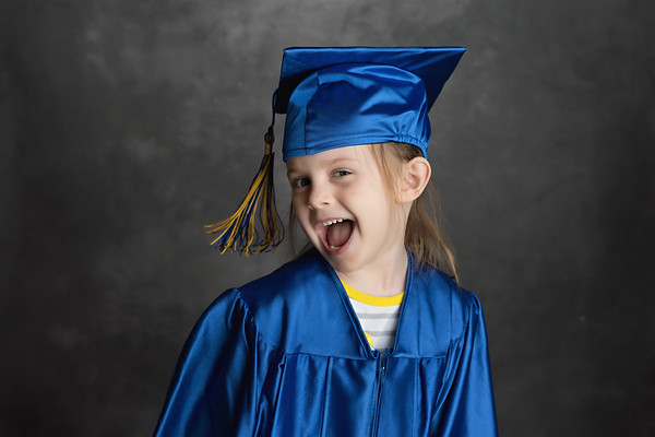 St. Matthew Graduation 2019