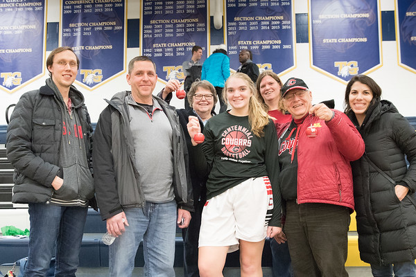 2017-12-15 - Sarah Stapleton and Family
