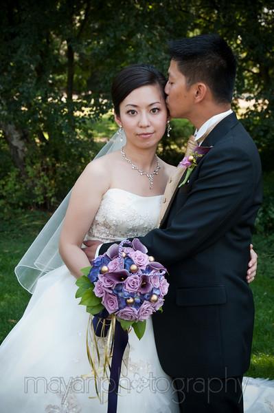 Wedding Party - Aug 2 09