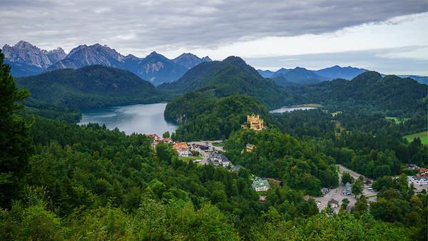 2019 Bavaria (My Deuter Adventure)