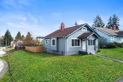 4003 E I St, Tacoma, WA, United States