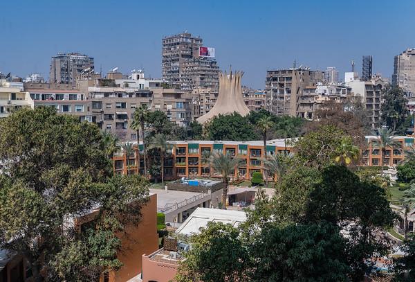 Cairo Big View