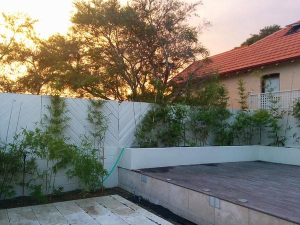 House /garden