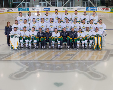 Men's Hockey 2017-18