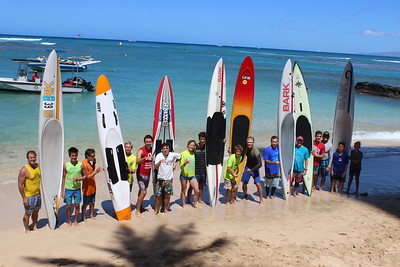 7th Annual Scratchfest Paddleboard Race 6-15-2019