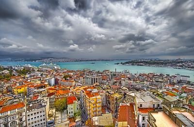 Istanbul-איסטנבול