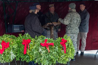OH157 - Wreaths Across America 2019