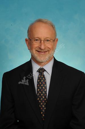 32981 Dr. Richard M. Goldberg Cancer Center Portrait Jan 2017