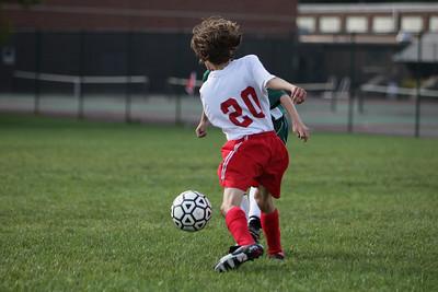 Hawken Soccer 09