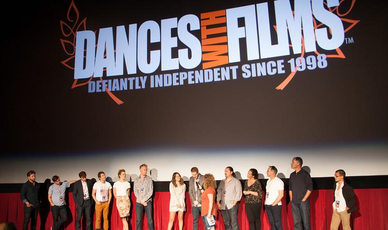 Dances With Films 17