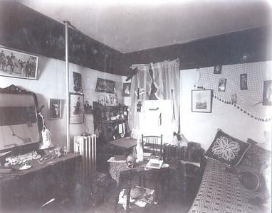 Hall Student Room 1904