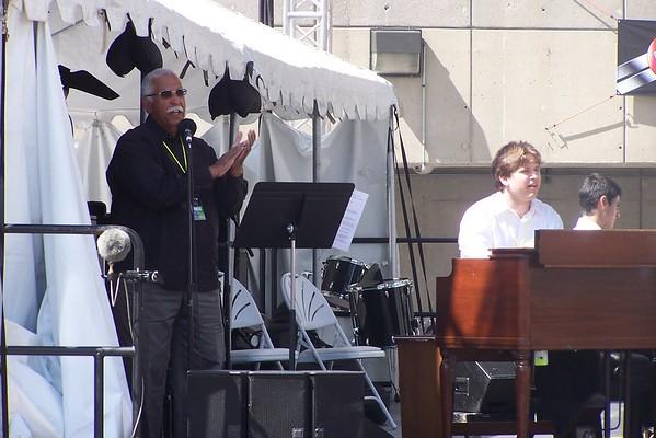 Detroit Jazz Festival 2010