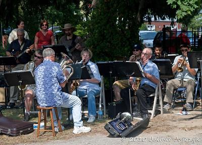 Pontiac Village Association Festival 2010