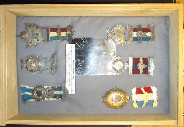 MBC Medals