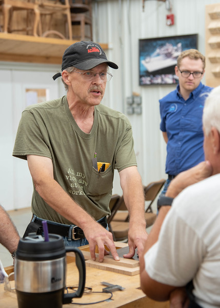 Machinists Tool Chest with Doug Dale