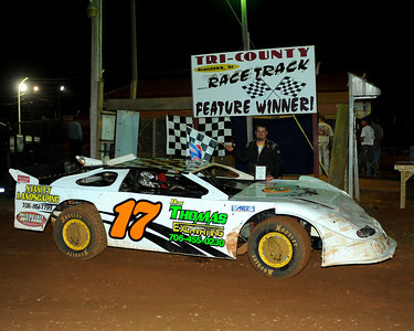9/24/2011 Winners