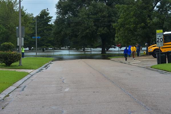 Baton Rouge Flood 2016