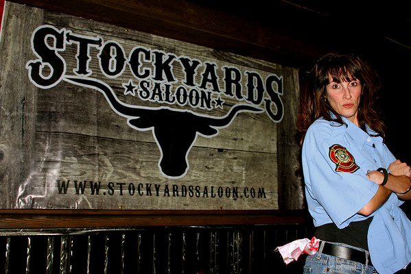 9-23-2010 - STOCKYARDS PUB CRAWL