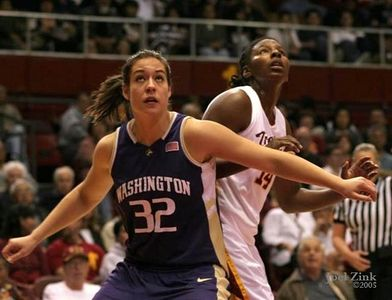 Women's vs. Washington