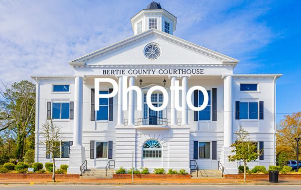 Bertie County, NC.