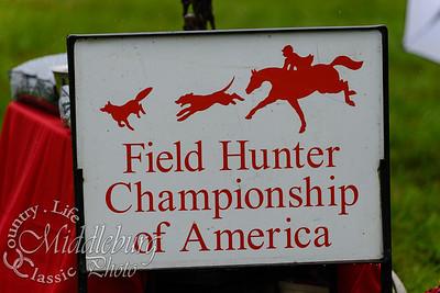 2016 Field Hunter Championship