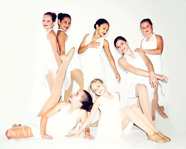 Group Recital Photos