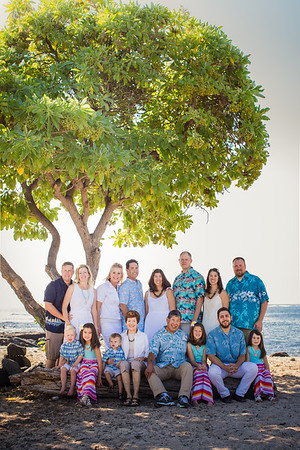 Gothard family