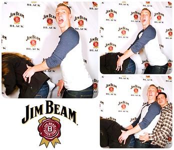 17 12 11 Jim Beam at Tavern