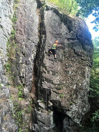 Rock Climbing | September 6-17